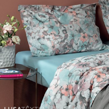 Bed sheet set VERANO | SAMPEDRO