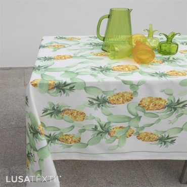 Tablecloth TROPICAL | ASA by LAMEIRINHO