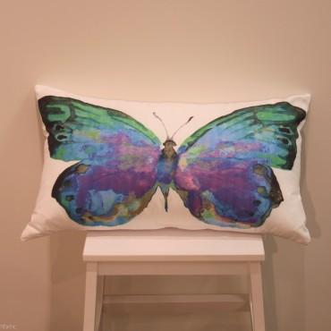 Cushion BORBOLETA 2
