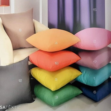 Decorative Cushions LISAS