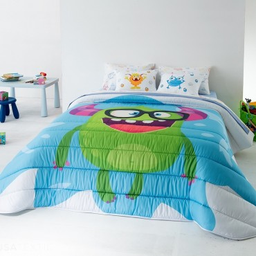 Duvet MONSTER