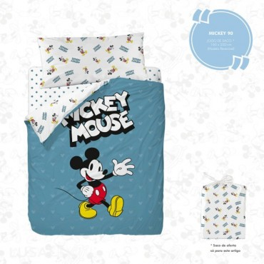 Duvet cover set MICKEY