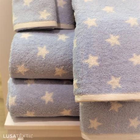 Conjunto de toallas ESTRELA