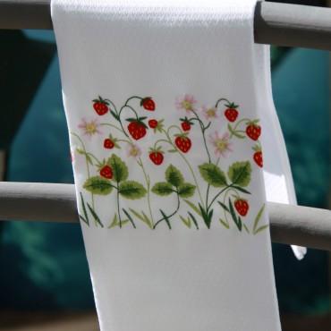 Dish towel MORANGOS