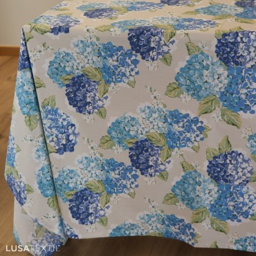 Nappe de table GARDÉNIA