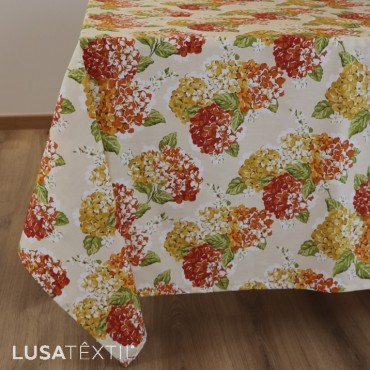 Tablecloth GARDÊNIA