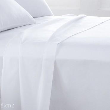 Sábana hotelería | 50% algodón - 50% poliéster
