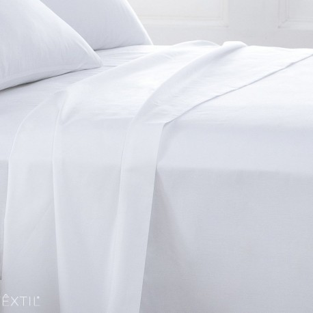 Hotel Bed sheet | 50% cotton - 50% polyester
