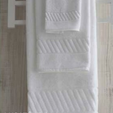 Hotel face towel | 440g