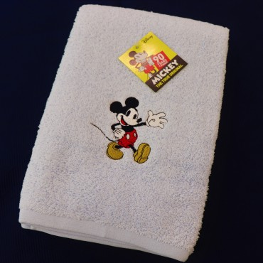Drap de bain MICKEY (Original)nho MICKEY (Original)