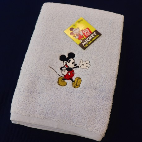 Bath Towel MICKEY (Original)
