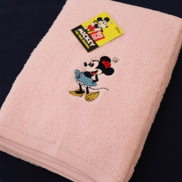 Drap de bain MINNIE (Original)ha de Banho MINNIE (Original)