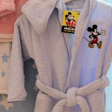 Bath Robe MICKEY (Original)