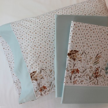 Bedding set CAMPESTRE