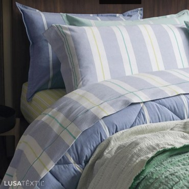 Bedding set SPORTS | PIUBELLE