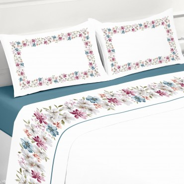 Bedding set PRIMAVERA