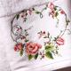 Bath towel set FLORAL