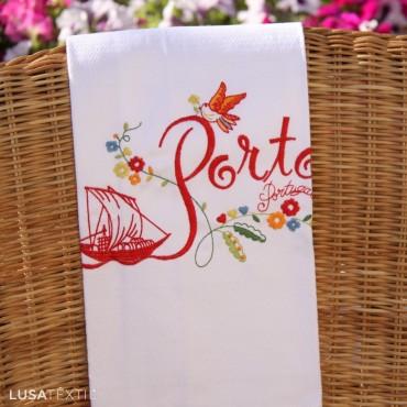 Dish towel PORTO