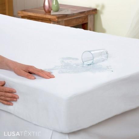 Protetor de colchão impermeável Coelima