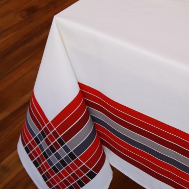 Nappe de table LIA