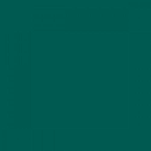 Verde água escuro